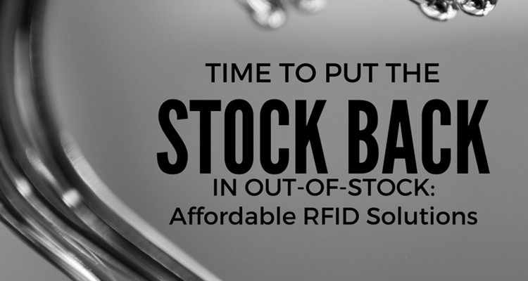 Affordable RFID Solutions